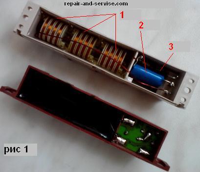 Ремонт электроподжига своими