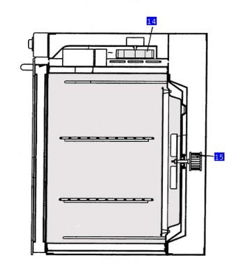 Духовой шкаф ремонт своими руками