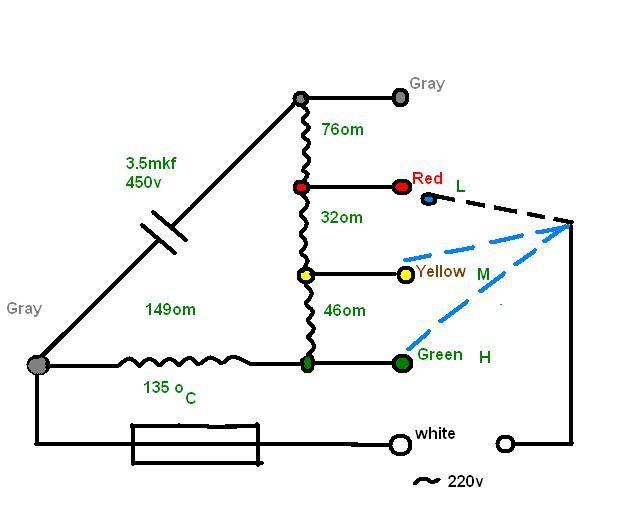 Вытяжка Pyramida электрическая схема