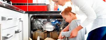 Сервисные тесты коды ошибок посудомоечных машин.