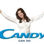 Коды ошибок стиральных машин Candy.