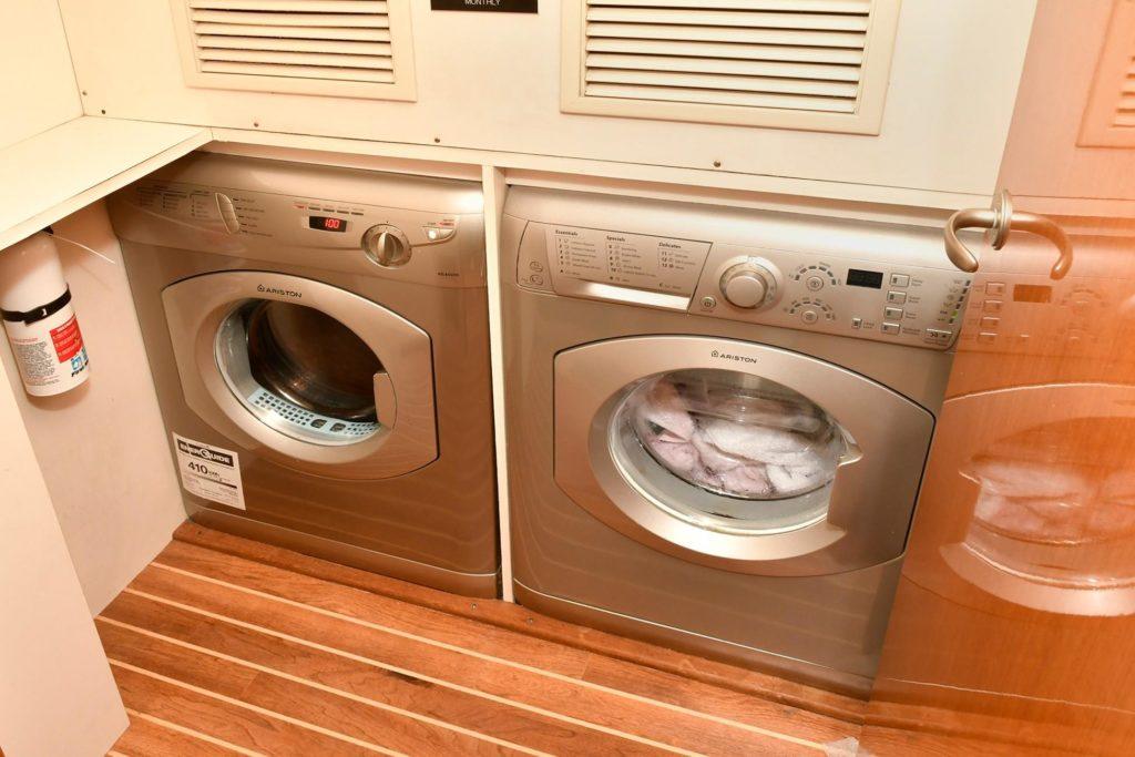 Ремонт стиральных машин Ariston Днепр