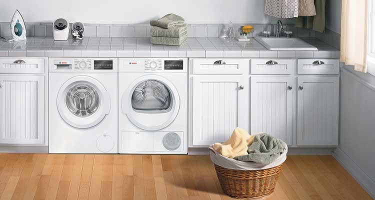 Ремонт стиральных машин Bosch Днепр
