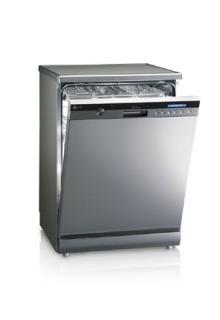 Посудомоечные машины LG TrueSteam технологии.