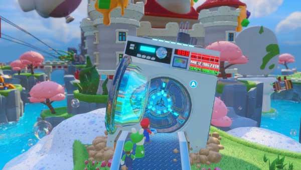 Ремонт стиральной машины видео