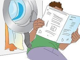 Сервисная инструкция и коды ошибок стиральных машин Indesit
