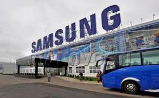 Samsung подала иск на Dyson