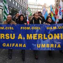 Пять миллионов евро для бывших работников Antonio Merloni