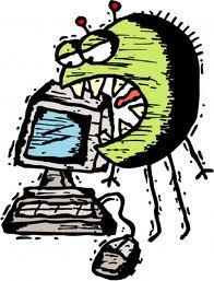 Компьютерные вирусы и лекарство от них