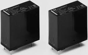 Реле FTR-K2AK012T 12V 16A варочных поверхностей электроплит Samsung.
