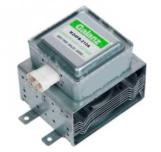 Магнетрон Galanz M24FB-210 Запчасти микроволновки
