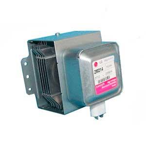 Магнетрон LG 2M214 Запчасти микроволновки
