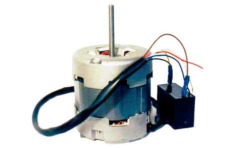 Двигатель, мотор вытяжки Best Siemens AEG Whirlpool 3 скорости