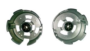 Ремонт мотора кухонной вытяжки Best Siemens Elika.