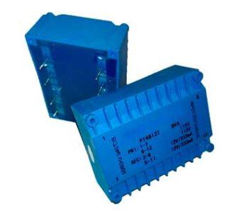 Замена Трансформатора 2x115V 2x12V 8VA 50-60hz
