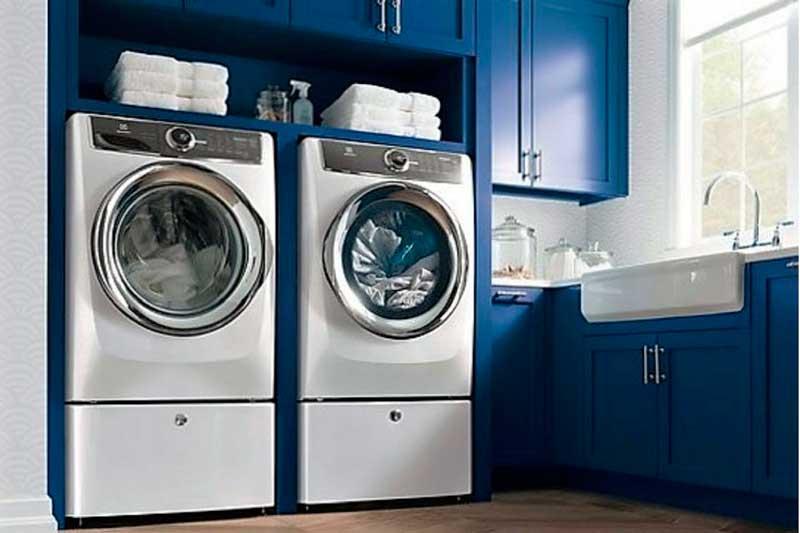 Ремонт пральних машин Electrolux Дніпро