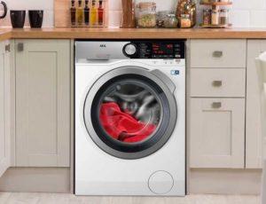 Ремонт пральних AEG в Дніпрі