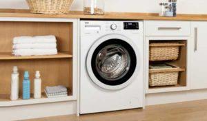 Ремонт пральних Beko в Дніпрі