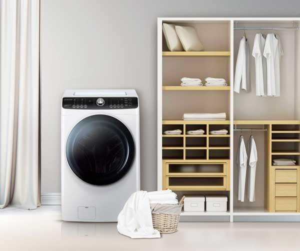 Ремонт пральних машин Daewoo у Дніпрі