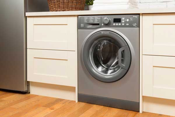 Ремонт стиральных машин Hotpoint Ariston в Днепре