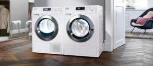 Ремонт пральних Miele в Дніпрі