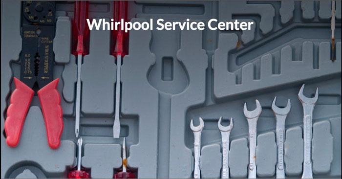 Сервисный центр Whirlpool Днепр
