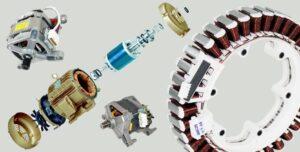 Проверка двигателя и подшипников стиральной