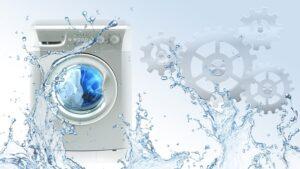 Диагностика протечки стиральной машины