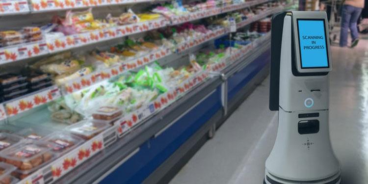 Потребность супермаркетов в искусственном интеллекте