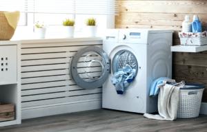 Как правильно установить подключить стиральную машину
